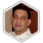 Saulat Azim | Owner