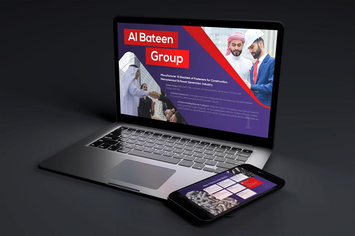 AlBateen Group