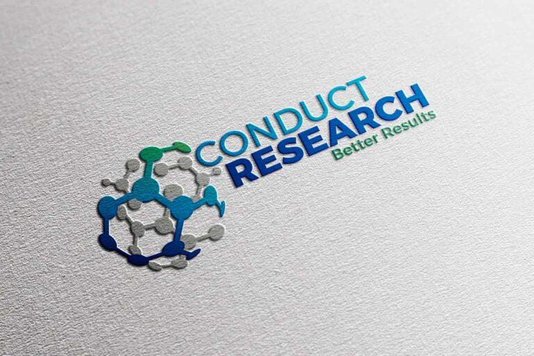 Conduct Research - Logo Design & Branding